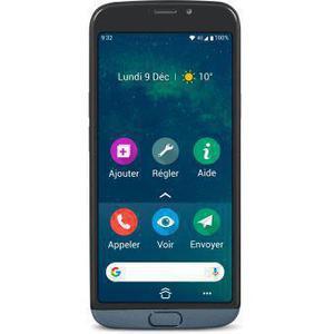 Doro 8050 16 Gb - Gris - Libre