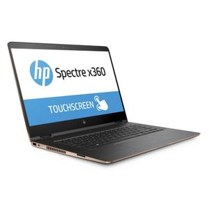 "HP Spectre X360-15-BL005NF 15"" Core i7 2,7 GHz - SSD 256 GB - 8GB AZERTY - Frans"