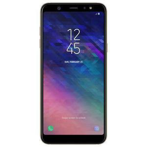 Galaxy A6+ (2018) 32GB Dual Sim - Nero