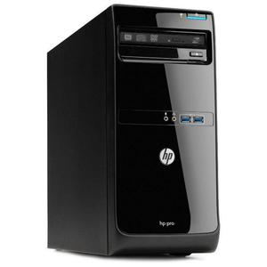 HP Pro 3500 Core i5 3,1 GHz - HDD 500 GB RAM 8 GB