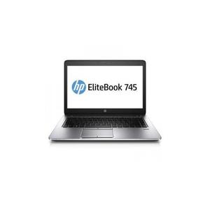 "HP EliteBook 745 G2 14"" A10 Pro 2,1 GHz - SSD 128 GB - 8GB - teclado español"