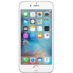iPhone 6 64 Go   - Argent - Orange