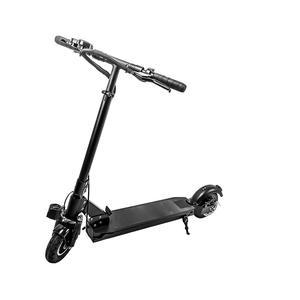 Scooter elettrico Hikerboy Power Cruise - Nero