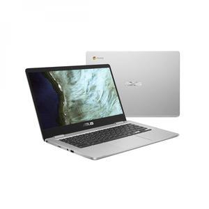 Asus Chromebook C423NA-BV0044 Pentium 1,1 GHz 64GB eMMC - 8GB AZERTY - Francese