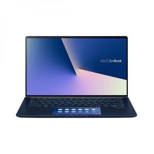 """Asus ZenBook UX434FA-A5047T 14"""" Core i7 1,8 GHz - SSD 512 Go - 16 Go AZERTY - Français"""