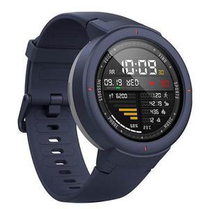 Montre Cardio GPS Huami Amazfit Verge - Bleu