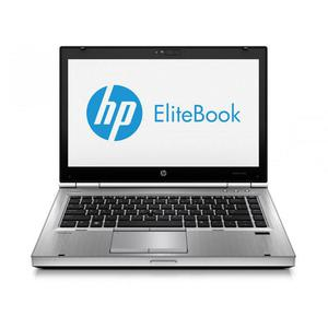 "HP EliteBook 8470p 14"" Core i5 2,6 GHz - HDD 320 GB - 4GB QWERTY - Spanisch"