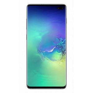 Galaxy S10+ 128 GB (Dual Sim) - Prism Green - Unlocked
