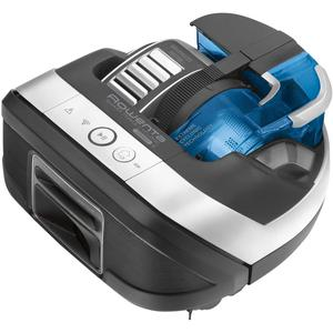 Aspirateur robot ROWENTA Smart Force Cyclonic RR8021WH