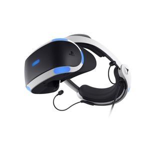Casque de réalité virtuelle Sony PSVR MK4 + Caméra V2