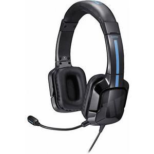 Kopfhörer Gaming mit Mikrophon Tritton Kama - Schwarz
