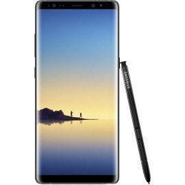 Galaxy Note 8 64 GB   - Black - Unlocked