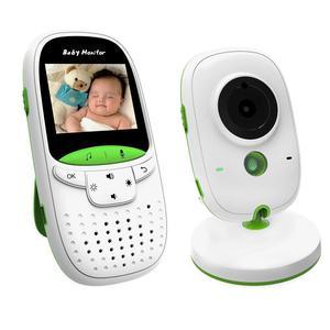 Babyphone SereneLife SLBCAM10EU