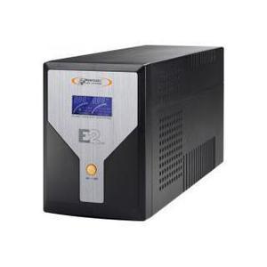 Infosec E2 LCD 2000 Unterbrechungsfreie Stromversorgung (USV)