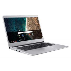 """Acer Chromebook CB514-1HT-P1TH 14"""" Pentium 1,1 GHz - SSD 64 Go - 8 Go AZERTY - Français"""