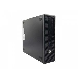 Hp ProDesk 600 G1 SFF Core i3 3,4 GHz - HDD 500 GB RAM 8 GB