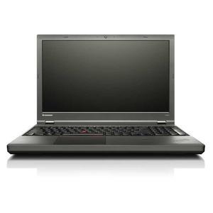 "Lenovo ThinkPad T540P 15"" Core i5 2,6 GHz - SSD 256 Go - 8 Go AZERTY - Français"