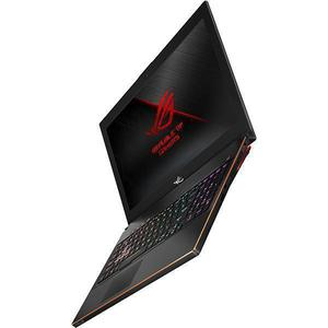 "Asus ROG Zephyrus GX501VI-GZ021T 15"" Core i7 2,8 GHz - SSD 512 GB - 16GB - NVIDIA GeForce GTX 1080 QWERTZ - Sveitsi"