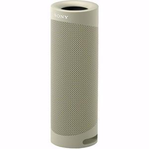 Sony SRS-XB23 Bluetooth Ηχεία - Μπεζ