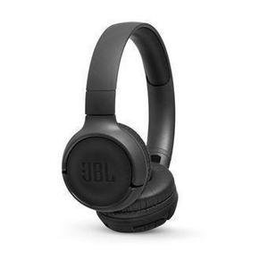 Casque Bluetooth avec Micro Jbl Tune 500BT - Noir