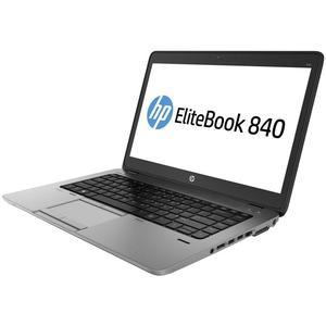 "HP EliteBook 840 G1 14"" Core i7 2,1 GHz - SSD 240 GB - 8GB QWERTY - Spanisch"