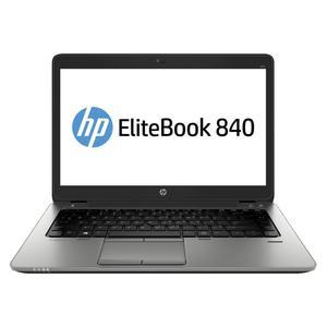"HP EliteBook 840 G2 14"" Core i5 2,3 GHz - SSD 240 GB - 8GB - teclado español"