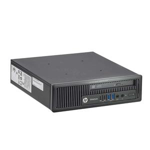 Hp EliteDesk 800 G1 USDT Core i5 2,9 GHz - SSD 240 GB RAM 8 GB