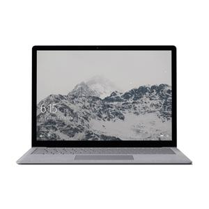"Microsoft Surface Laptop 13"" Core i5 2,6 GHz - SSD 256 GB - 8GB QWERTY - Englanti (US)"