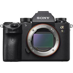 Sony Alpha 9 Reflex 24,2Mpx - Black