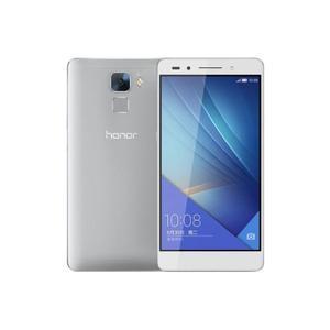 Huawei Honor 7 16 Gb Dual Sim - Silber - Ohne Vertrag