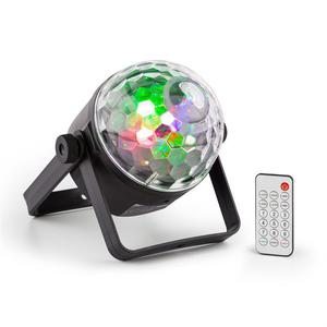Éclairage Beamz PLS35 DJ Jellyball