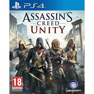 Assassin's Creed Unity - PlayStation 4