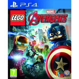 LEGO Avengers Marvel - PlayStation 4