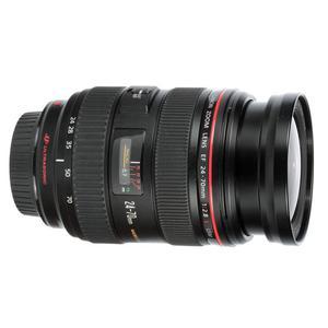 Objectif EF 24-70mm f/2.8