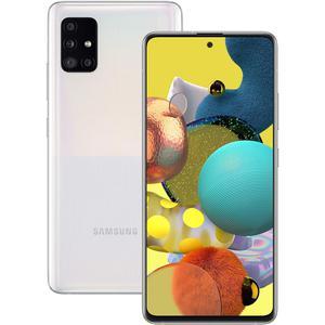 Galaxy A51 5G 128 Gb Dual Sim - Weiß - Ohne Vertrag