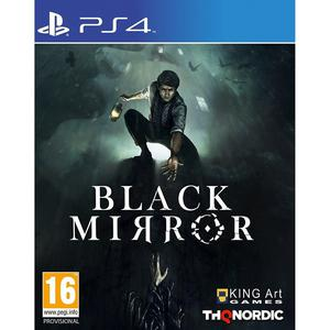 Black Mirror - PlayStation 4