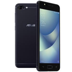 Asus Zenfone 4 Max 32 Gb - Schwarz - Ohne Vertrag