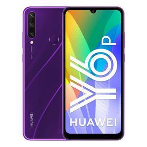 Huawei Y6p 64 Go Dual Sim - Mauve - Débloqué