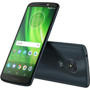 Motorola Moto G6 Play 16GB - Nero