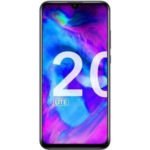 Huawei Honor 20 Lite 128 Go Dual Sim - Noir - Débloqué