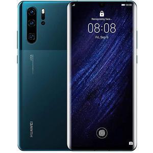 Huawei P30 Pro 256 Gb - Blau (Mystic Blue) - Ohne Vertrag