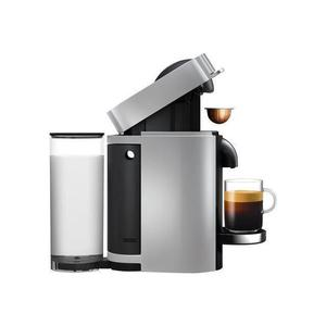 Cafeteras express de cápsula Compatible con Nespresso Magimix M600 Vertuo