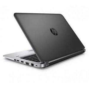 "Hp ProBook 430 G1 13"" Core i3 1,7 GHz - HDD 500 Go - 8 Go AZERTY - Français"