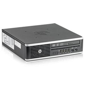 Hp Compaq Elite 8300 USDT Core i5 2,9 GHz - HDD 500 GB RAM 4 GB AZERTY