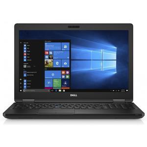 "Dell Latitude 5580 15"" Core i5 2,6 GHz - SSD 256 Go - 16 Go AZERTY - Français"