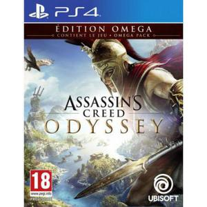 Assassin's Creed Odyssey Omega Edition - PlayStation 4