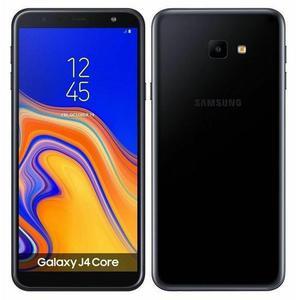 Galaxy J4 Core 16GB - Musta - Lukitsematon