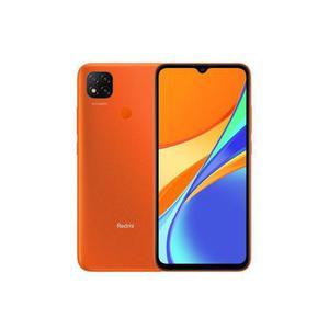 Xiaomi Redmi 9C 64 Gb Dual Sim - Orange - Ohne Vertrag