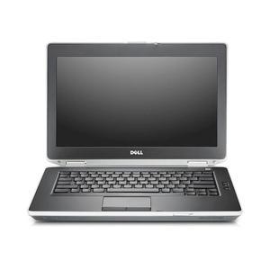 """Dell Latitude E6430 14"""" Core i5 2,7 GHz  - HDD 320 GB - 4GB AZERTY - Frans"""