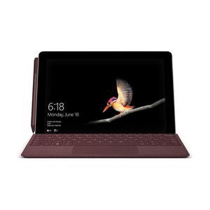 """Microsoft Surface Go 10"""" Pentium Gold 1,6 GHz - SSD 128 Go - 8 Go AZERTY - Français"""